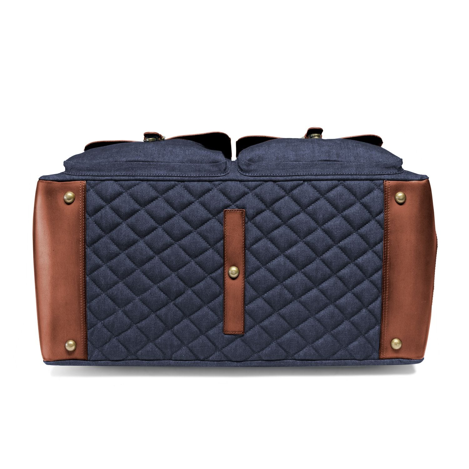 Drakensberg Kimberley Long Weekender Denim/Blue - Netnaturshop