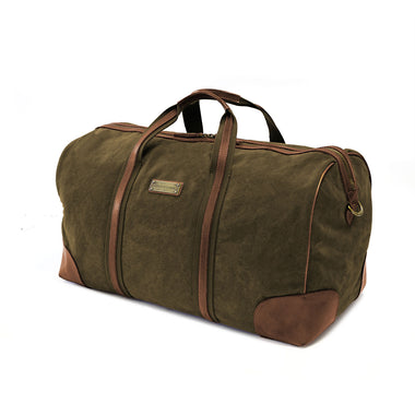 Kimberley Travel Bag - Grøn, 40 liter