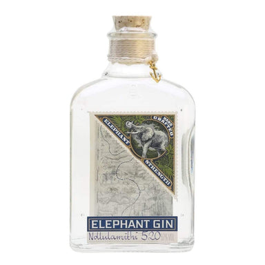 Elephant Navy Strength Gin 57% 50cl - Netnaturshop