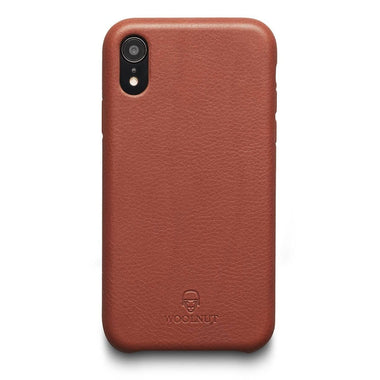 WoolnutCovers iPhone XR Case