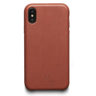 Woolnut Covers iPhone XS Max Case - Netnaturshop