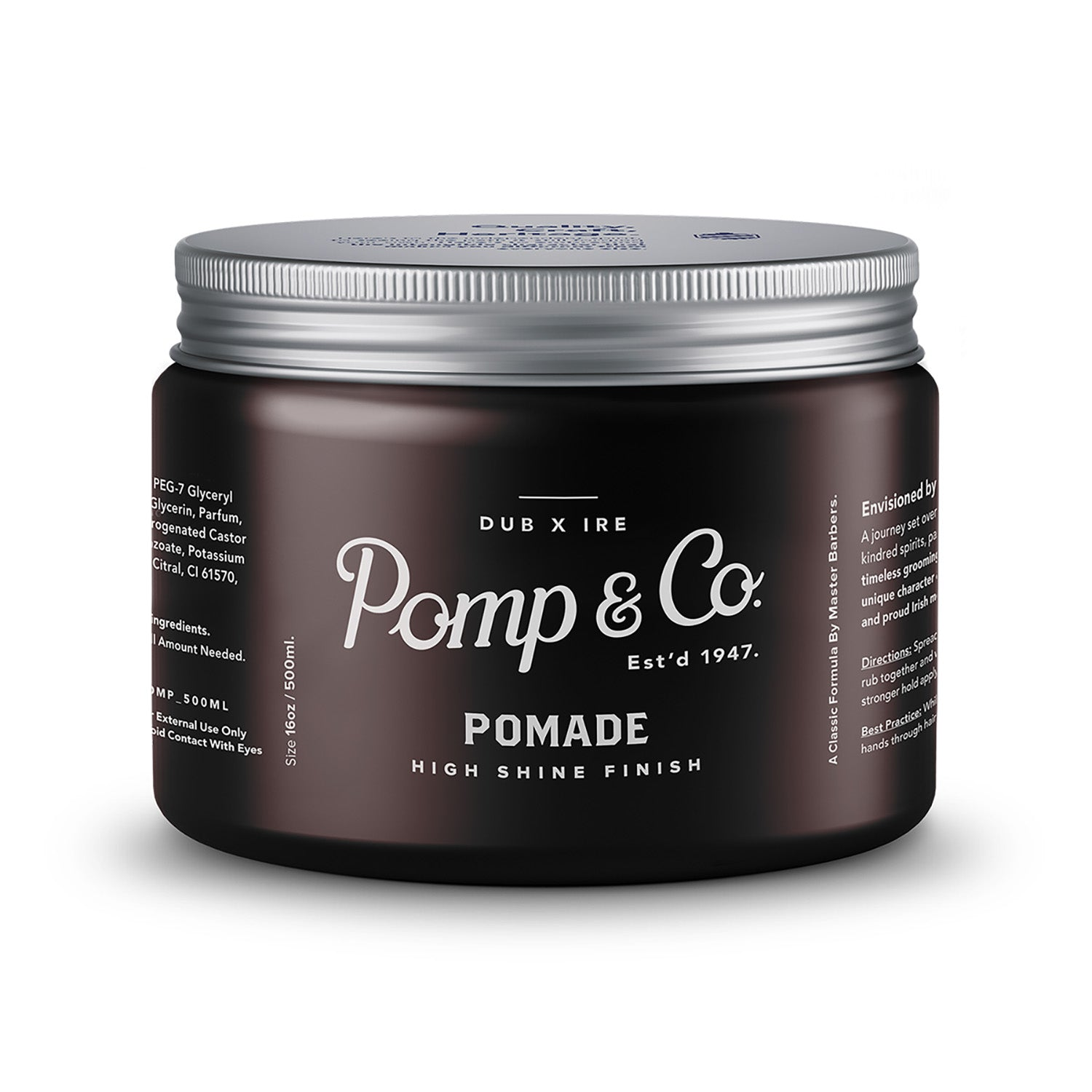 Pomp & Co - Pomade