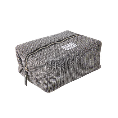 Pomp & Co Luxury Toiletries Bag