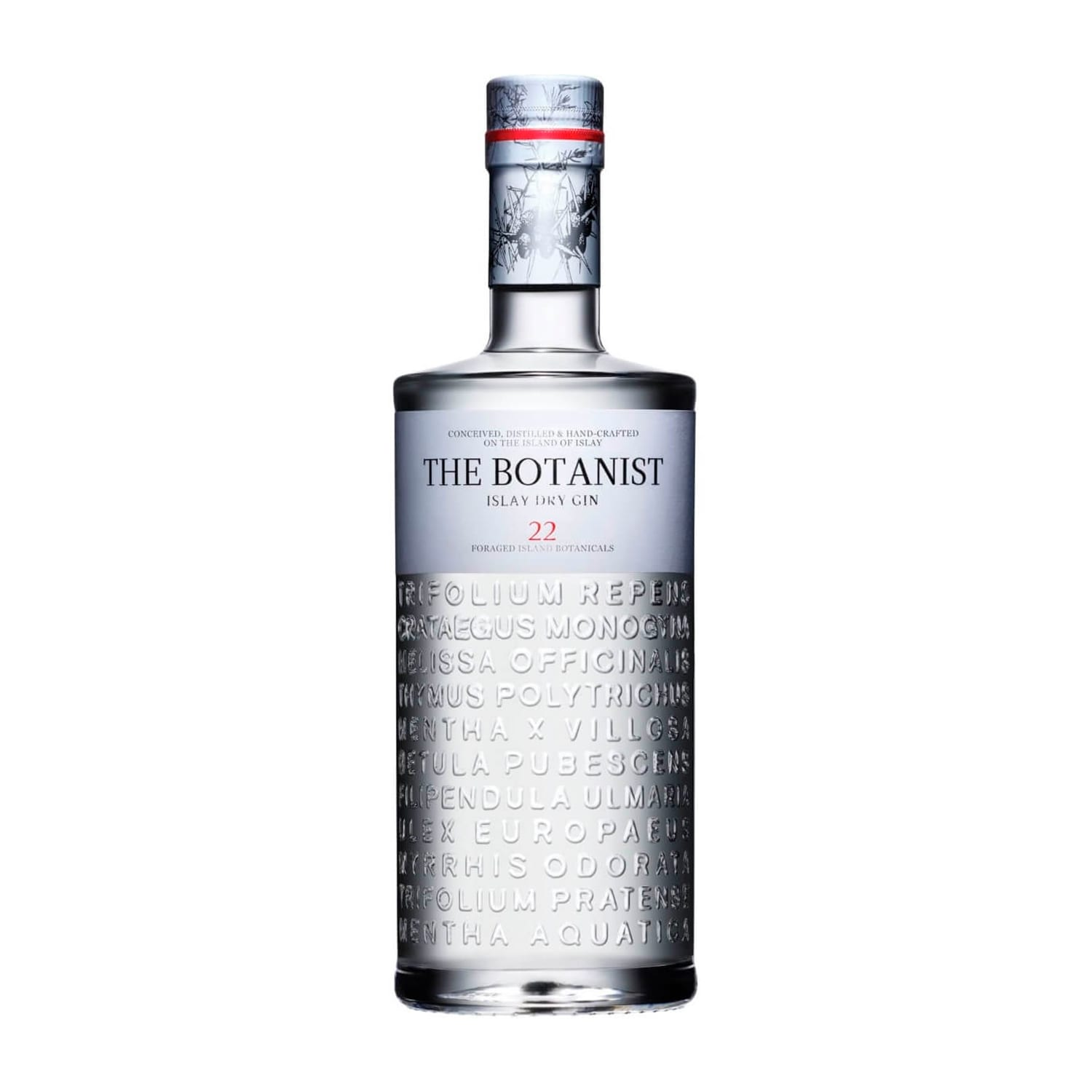 The Botanist Islay Dry Gin 700ml - 46% - Netnaturshop