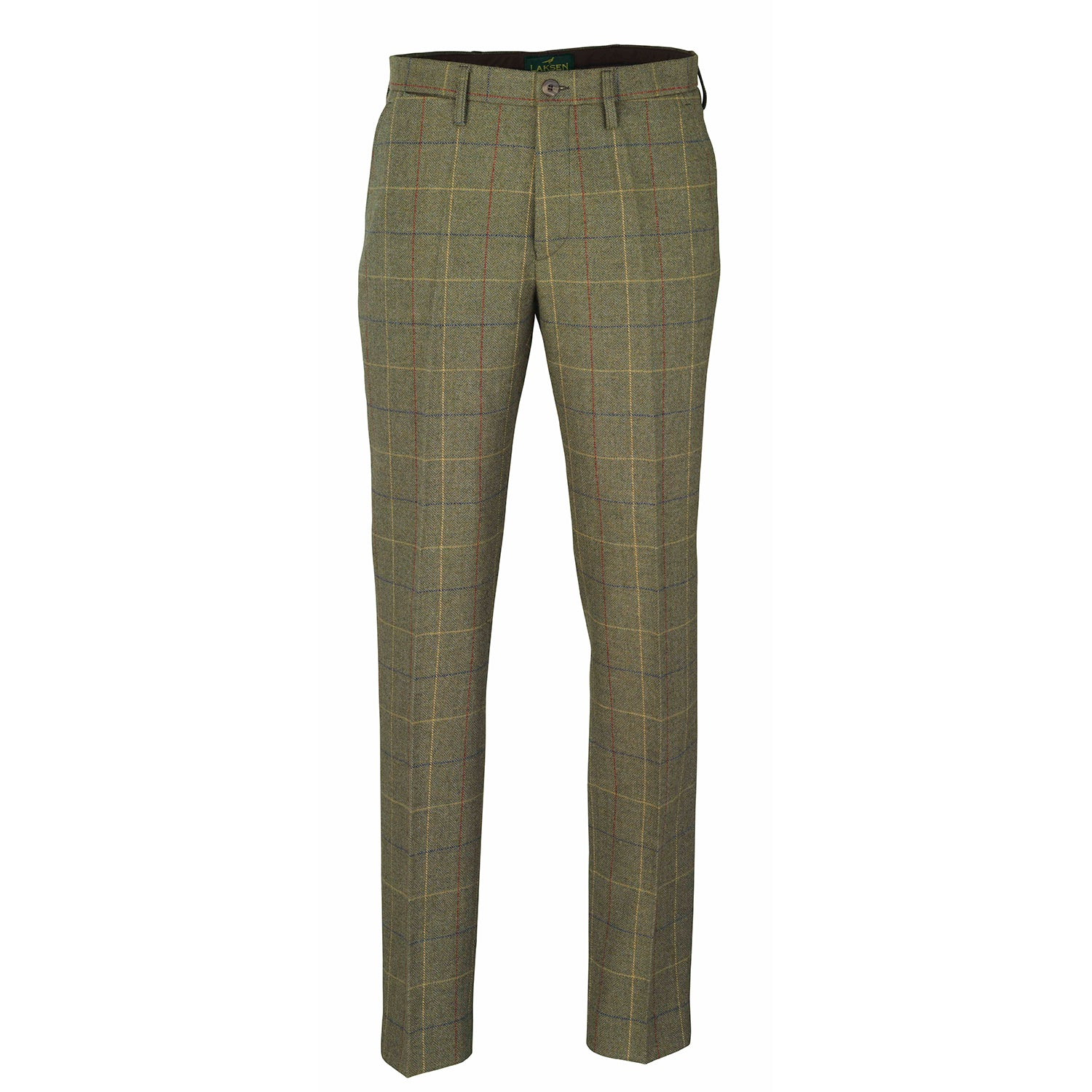 Laksen Sporting Woodhay Tweed Pants
