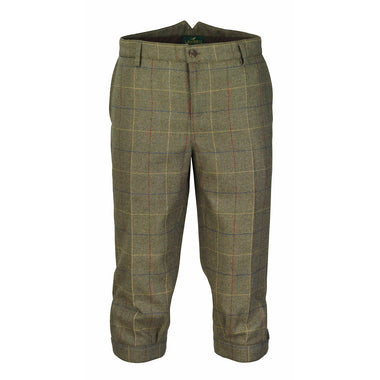 Laksen Sporting Woodhay Tweed Breeks med CTX membran