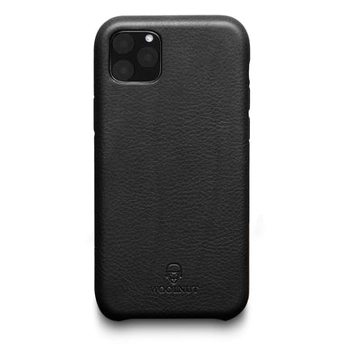 Woolnut iPhone 11 Pro Case - Black