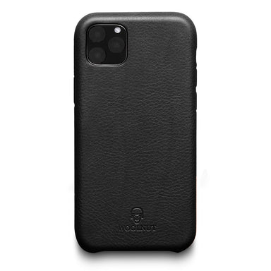 Woolnut iPhone 11 Pro Case - Black - Netnaturshop