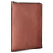 "Woolnut Cover Leather Folio for Macbook 16"" (2019-2020) - Netnaturshop"