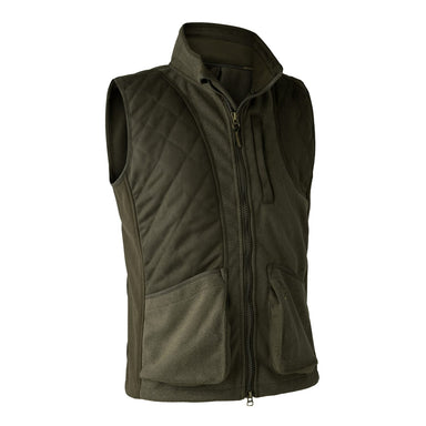 Deerhunter Gamekeeper Shooting Vest - Netnaturshop