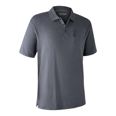 Deerhunter Larch Polo Shirt - Netnaturshop