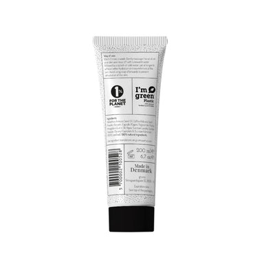 GRUMS Raw Coffee Body Scrub (200 ml) - Netnaturshop
