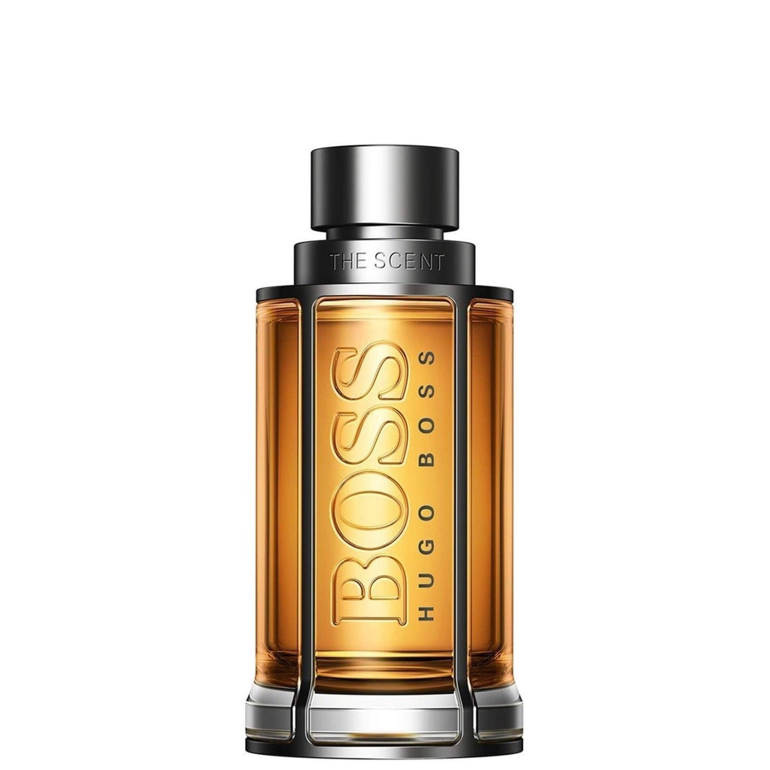 Hugo Boss The Scent Edt 100 ml - Netnaturshop