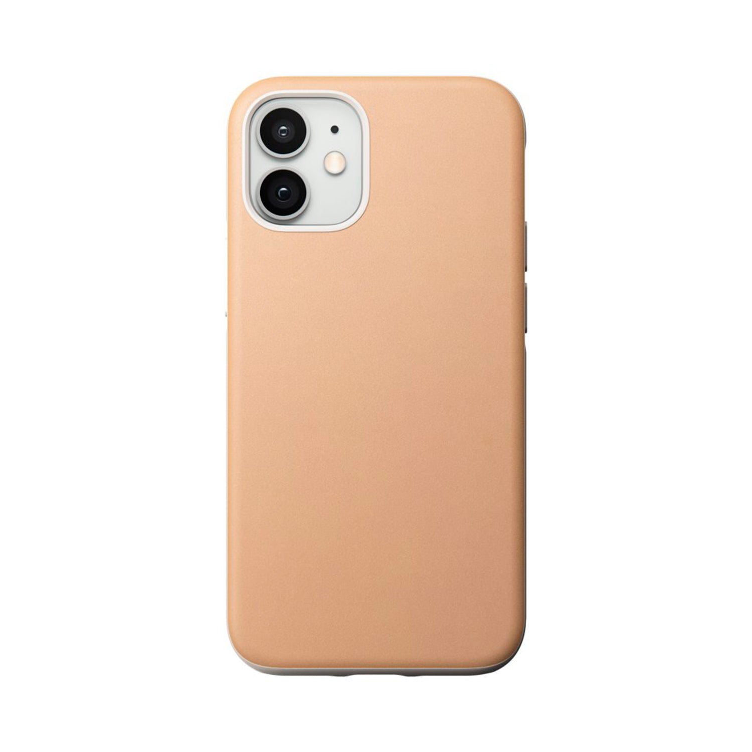 Nomad Rugged Case iPhone 12 Mini Beige