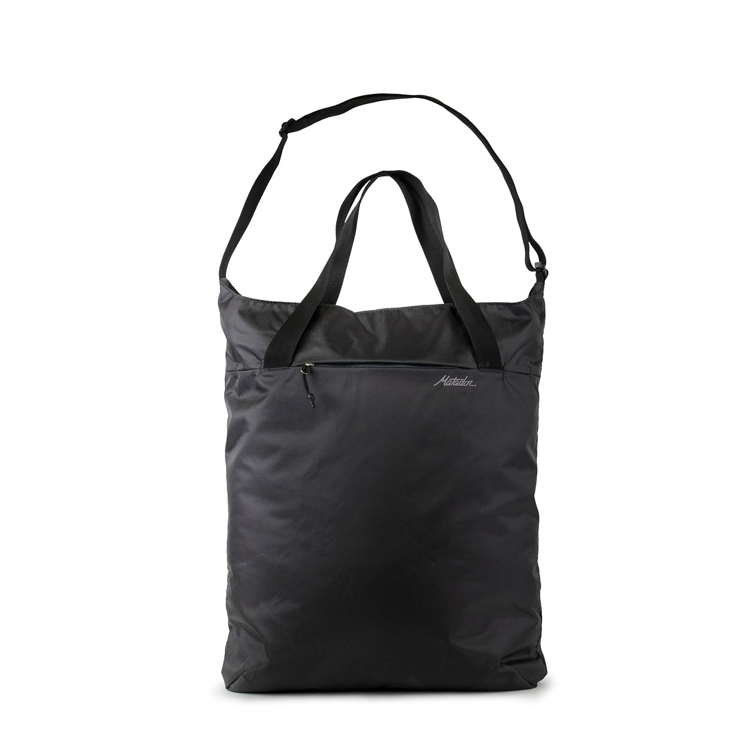 Matador Up On Grid Tote Bag - Sammenfoldig