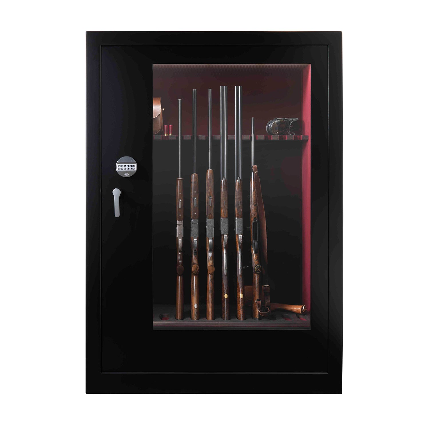 Laksen Sporting Castle Gun Safe