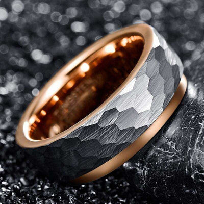 Knight - The Ring Shop - Ring - carbide, male, ring, royal
