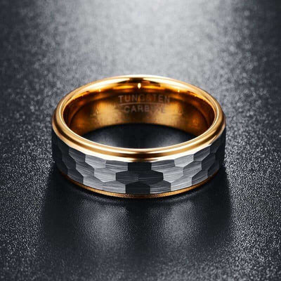 Prince - The Ring Shop - Ring - carbide, male, royal