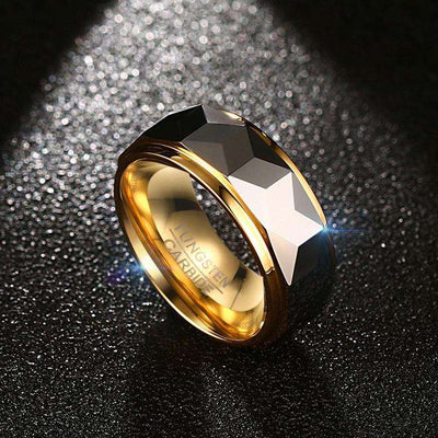 King - The Ring Shop - Ring - carbide, male, ring, royal