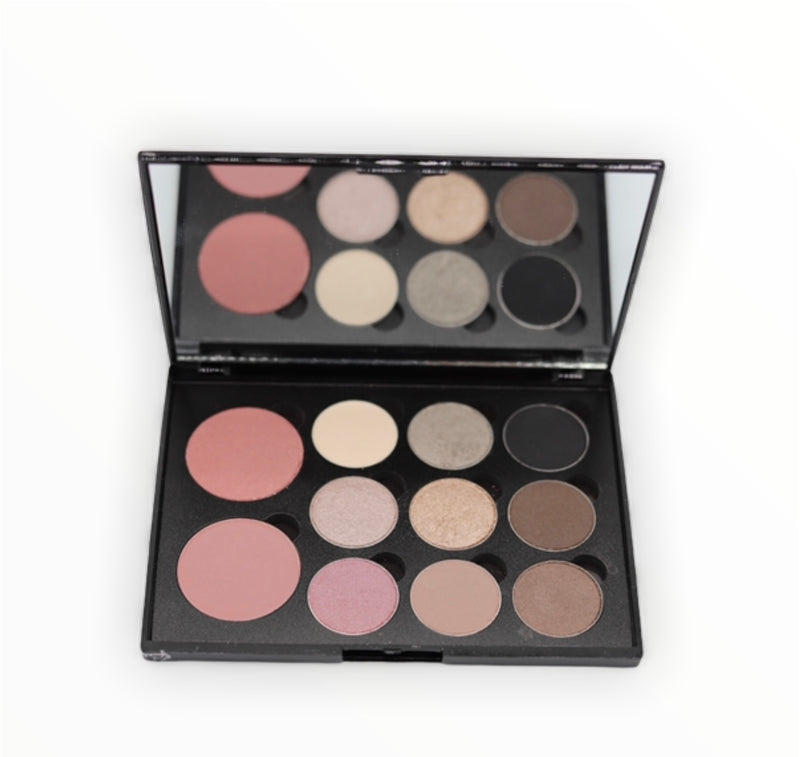 Pretty Girls Rock Eyeshadow Palette