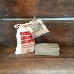 Beer & Bay Shampoo Bar 90g