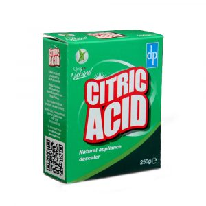 DRI-PAK CITRIC ACID - Pack of 2