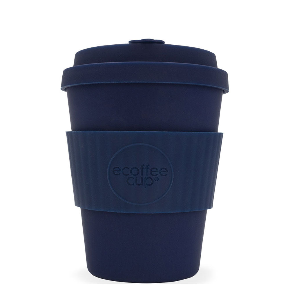 ECOFFEE CUP 12OZ – DARK ENERGY