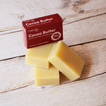 FRIENDLY SOAP COCOA BUTTER FACIAL CLEANSING BAR