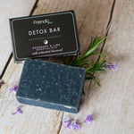 FRIENDLY SOAP DETOX BAR
