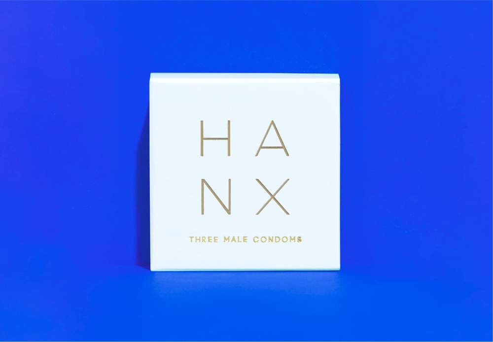 HANX Condoms - Free pack of 3 along with 10 pack