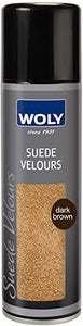 Woly Suede Velours