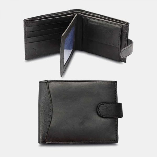 Basic Wallet Style 340