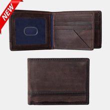 Load image into Gallery viewer, Bernie NoteCase Wallet 7602