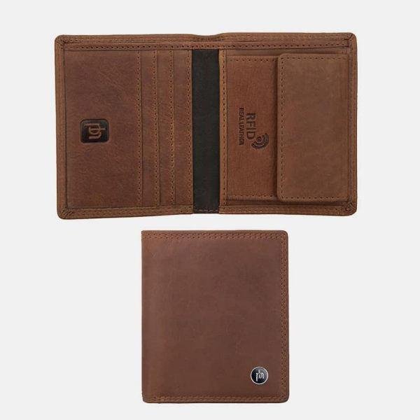 Dakota Card Wallet 4032