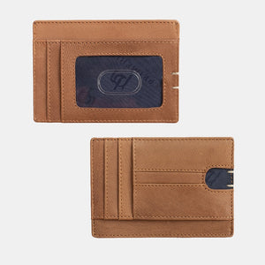 Texan Card Holder 4803