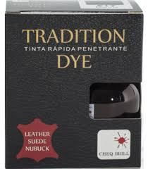 Sovereign Tradition Dye