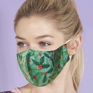 Eco Chic Face Coverings