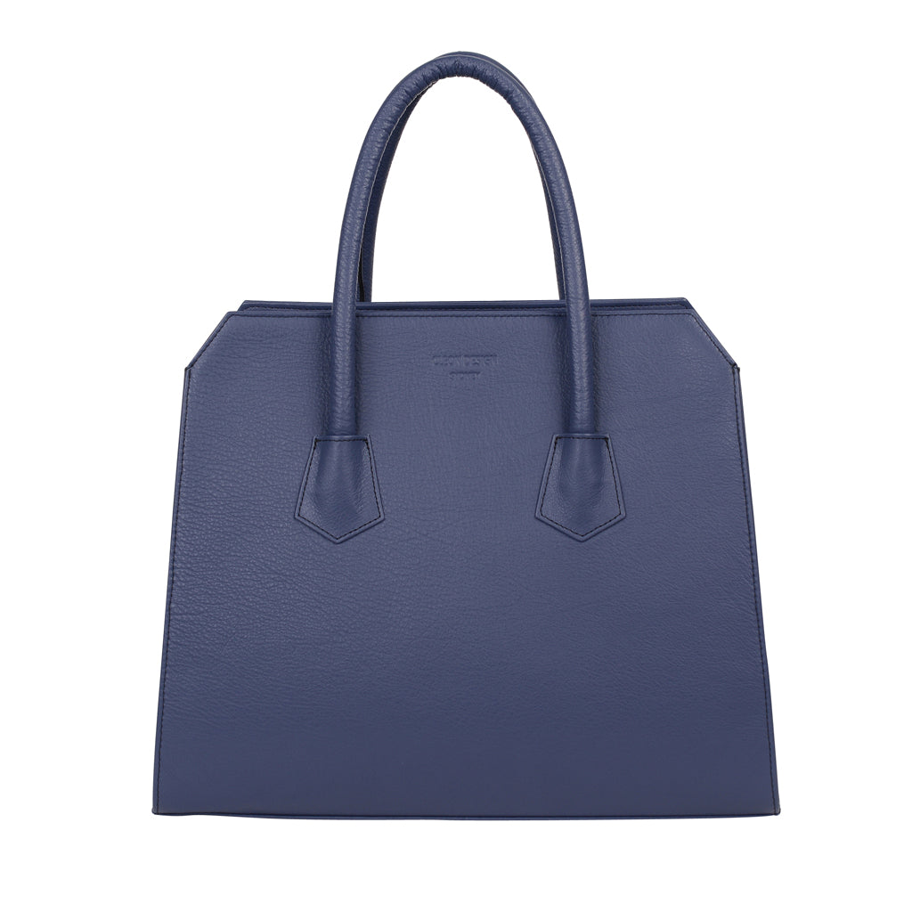 Alexia Classic Structured Bag