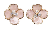 Load image into Gallery viewer, Petite Blossom Earring