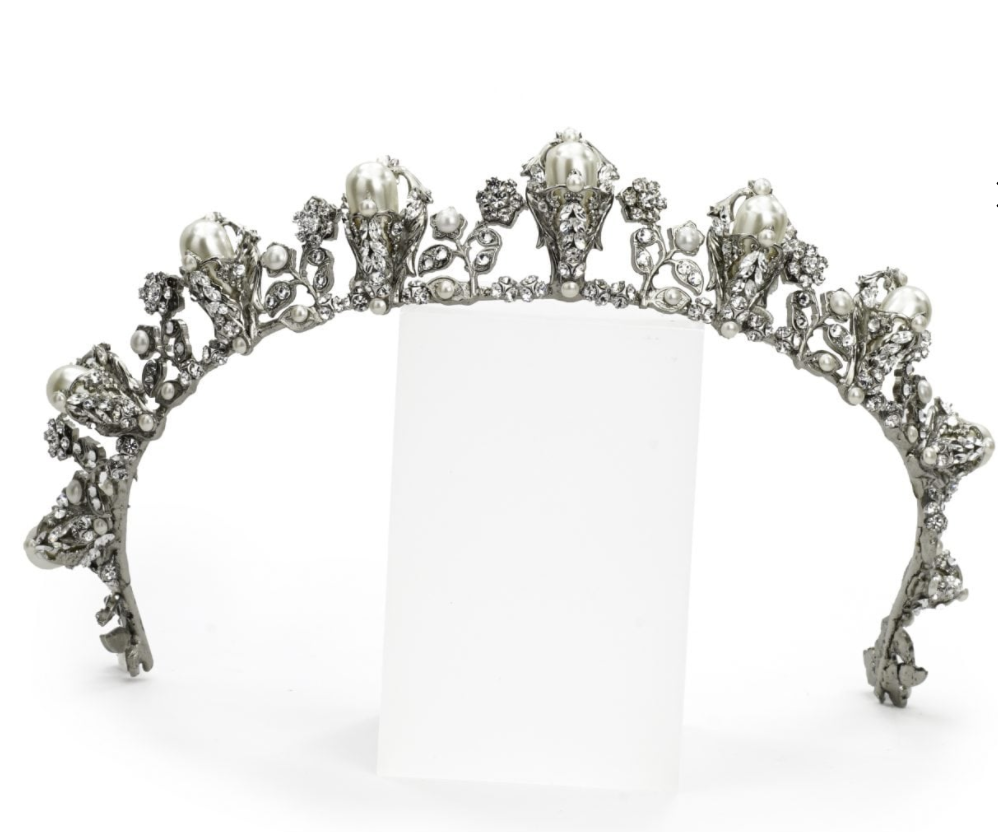 Juliette Crown