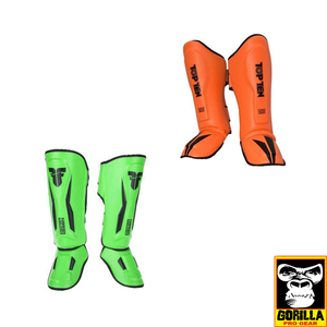 MUAY THAI NEON SHI IN STEP