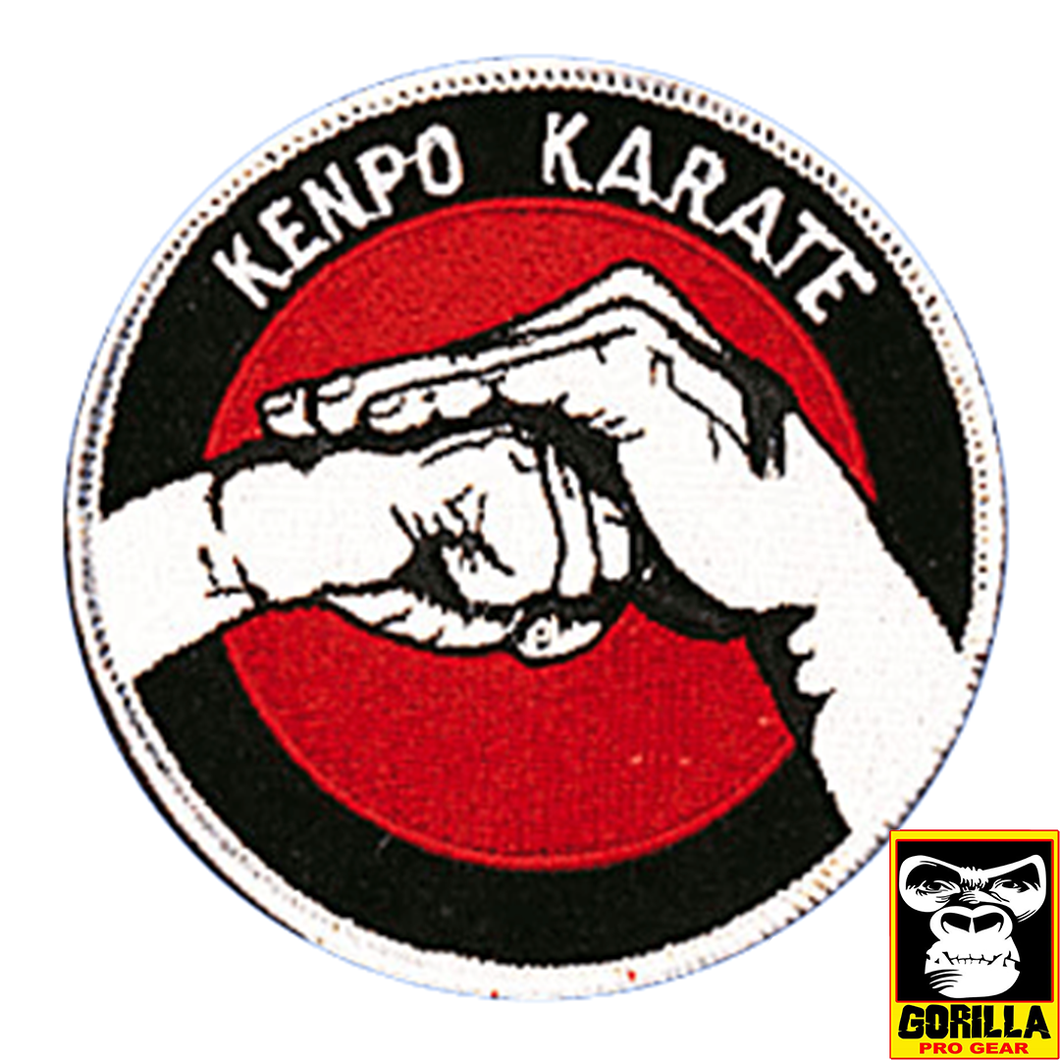 KENPO KARATE PATCH