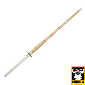 SHINAI BAMBOO SWORD 46""