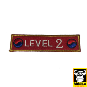 LEVEL 2 PATCH