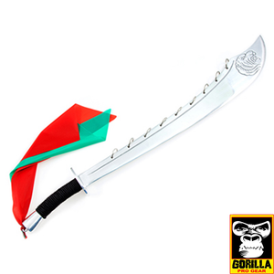 9-RING BROADSWORD