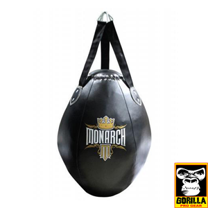 BODY SNATCHER PUNCHING BAG