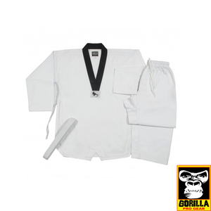 TKD V-NECK UNIFORM