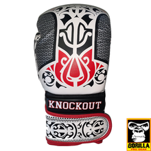Load image into Gallery viewer, 16 OZ KNOCKOUT TRIVAL GLOVE