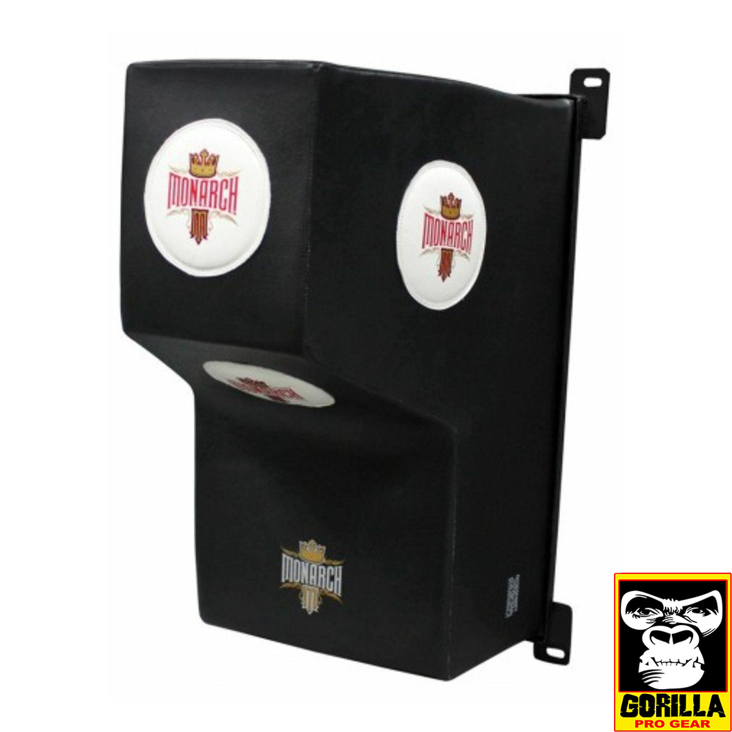 WALL MOUNT MAKIWARA HEAVY BAG