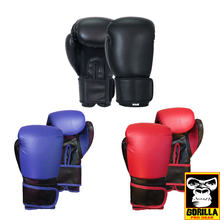 Load image into Gallery viewer, 16 OZ. BOXING GLOVES